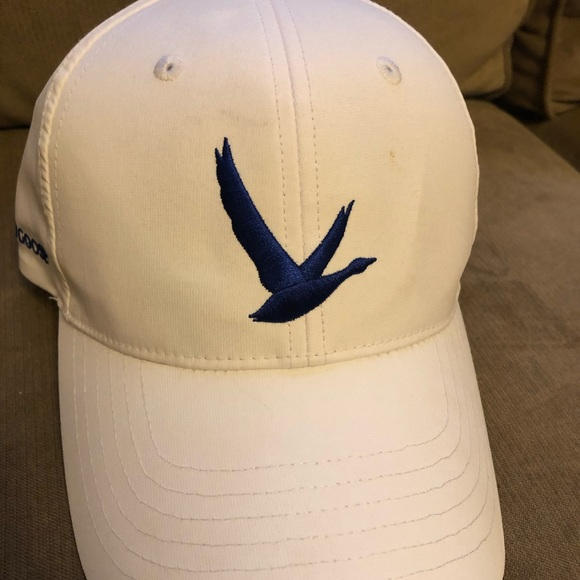 US OPEN 2019 Grey Goose/Bridgestone Hat